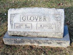 Minnie Belle <I>Haslett</I> Glover