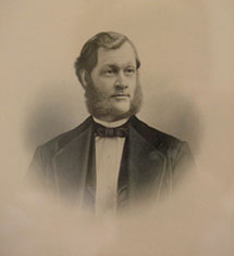 Orlow W. Chapman
