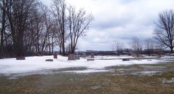 Sacred Heart City Cemetery