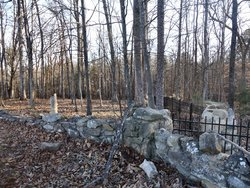 Slave Cemetery