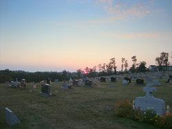Saint Marks Cemetery