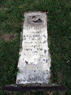 Arthur E Phelps