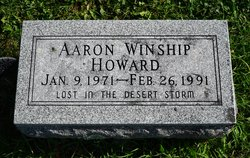 Aaron Winship Howard