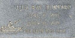Otis Ray Bunyard