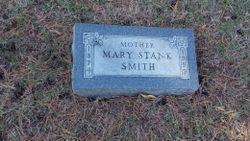Mary <I>Stank</I> Smith
