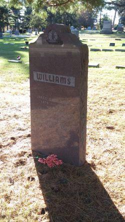 Jared C. Williams