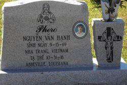 Nguyen Van Hanh