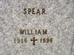 William Spear