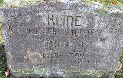 Freddie A Kline