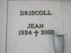 Jean Driscoll