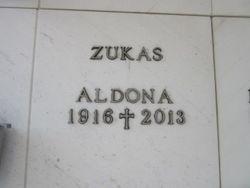 Aldona Zukas