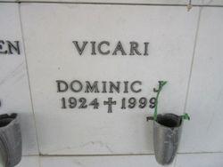 Dominic Joseph Vicari