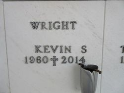 Keven S Wright