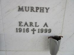 Earl A Murphy