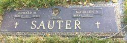 Edward M. Sauter