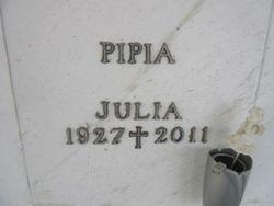 Julia Pipia