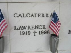 Lawrence Calcaterra