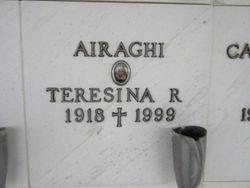 Teresina R Airaghi