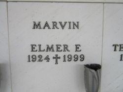 Elmer Edward Marvin, Jr