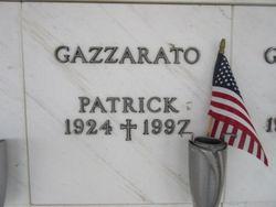 Patrick Gazzarato