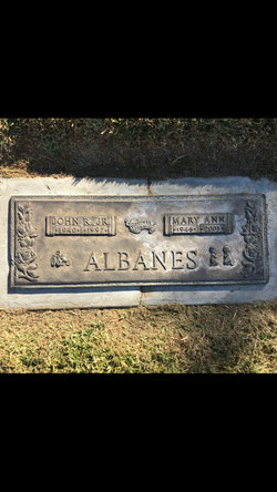John R Albanes, Jr