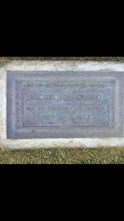 Eldred Blackard