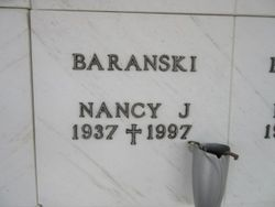 Nancy J Baranski