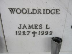 James L Wooldridge