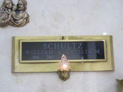 Cecilia M Schultz