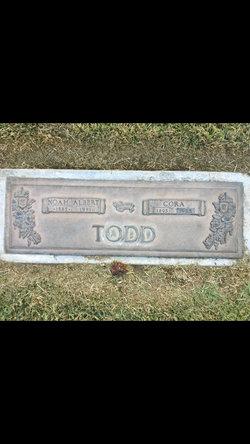 Noah Albert Todd