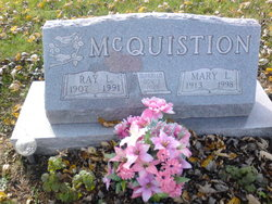 Mary L McQuistion