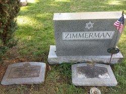 Louis Zimmerman