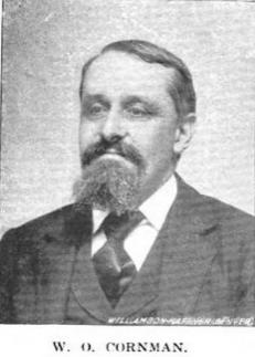 William Oliver Cornman