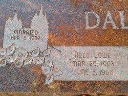 Reed Lowe Dallin