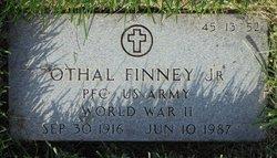 Othal Finney, Jr