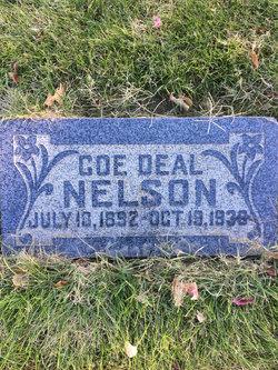Coe <I>Deal</I> Nelson