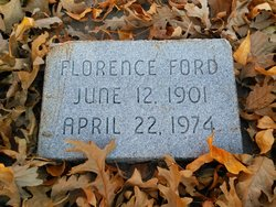 Florence Ford