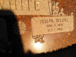 Joseph Bissell White