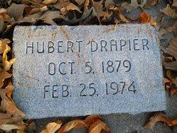Hubert Drapier