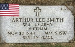 Arthur Lee Smith