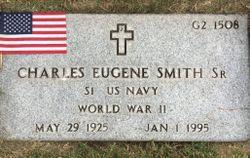 Charles Eugene Smith, Sr
