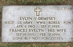 Evlyn V Dempsey