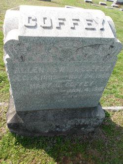 Mary Cassandra <I>Dysart</I> Coffey
