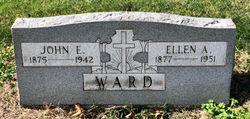 John E. Ward