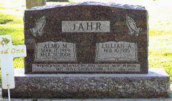 Lillian A. Jahr