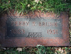 Perry S Brunk