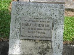 Charles Joseph Ball