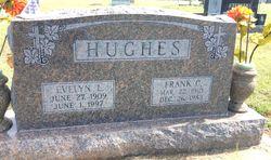 Evelyn L Hughes