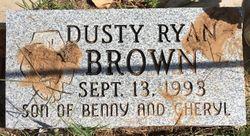 Dusty Ryan Brown