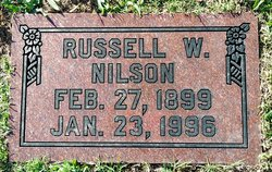 Russell W. Nilson